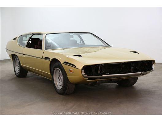 1973 Lamborghini Espada Series III for sale in Los Angeles, California 90063