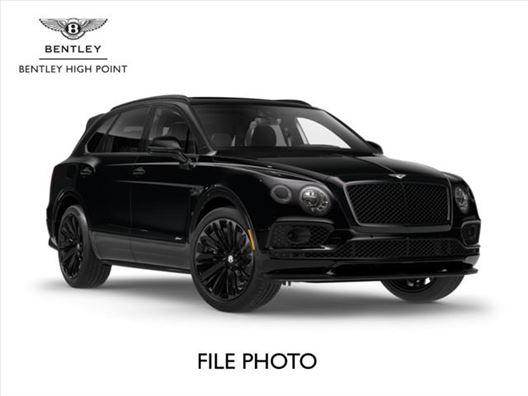 2020 Bentley Bentayga for sale in High Point, North Carolina 27262