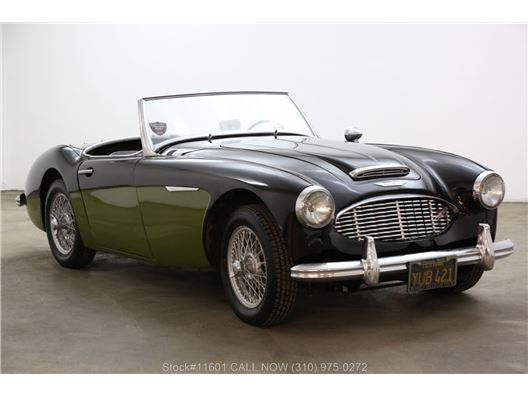 1959 Austin-Healey 100-6 BN6 for sale in Los Angeles, California 90063
