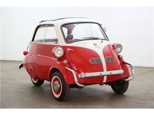 1958 BMW Isetta for sale in Los Angeles, California 90063
