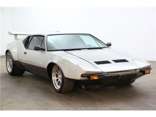 1972 De Tomaso Pantera for sale in Los Angeles, California 90063