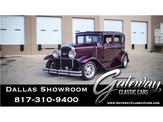 1931 Buick Series 60 for sale in DFW Airport, Texas 76051