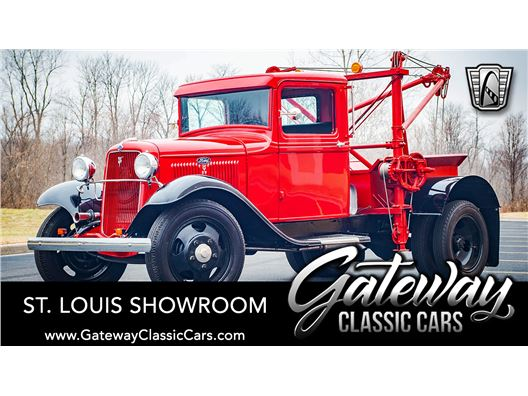 1934 Ford Pickup for sale in OFallon, Illinois 62269