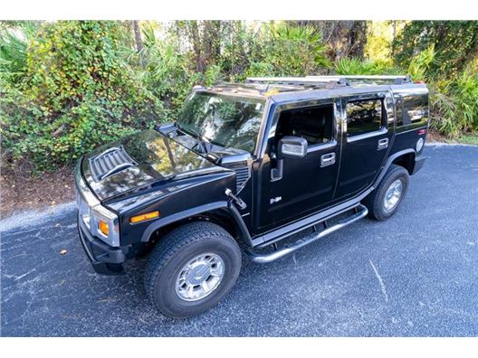 2007 Hummer H2 for sale in Sarasota, Florida 34232