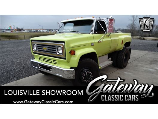 1986 Chevrolet D6500 for sale in Memphis, Indiana 47143