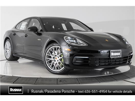 2019 Porsche Panamera for sale on GoCars.org