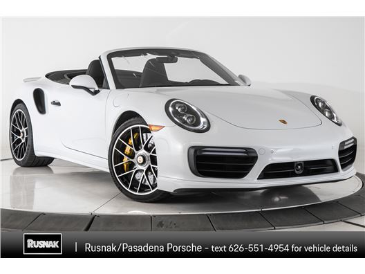 2019 Porsche 911 for sale on GoCars.org