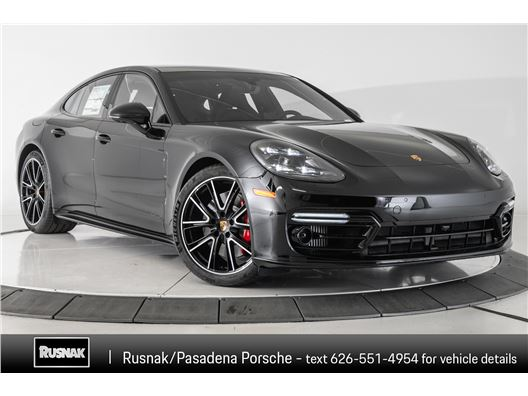 2019 Porsche Panamera for sale on GoCars.org