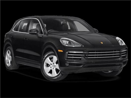 2020 Porsche Cayenne for sale on GoCars.org
