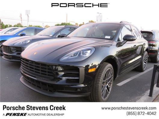 2020 Porsche Macan for sale on GoCars.org