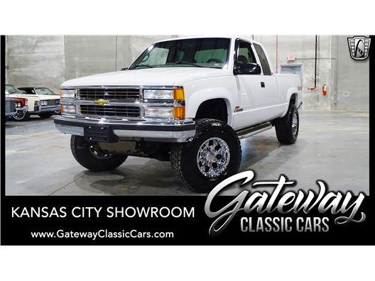 1997 Chevrolet K2500 for sale in Olathe, Kansas 66061