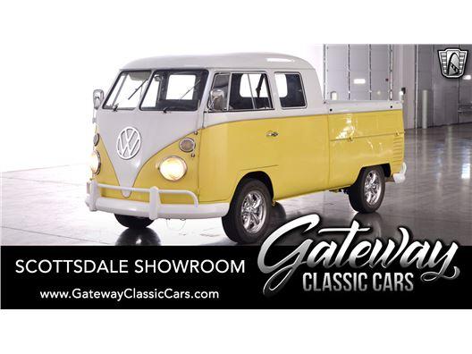 1965 Volkswagen Pickup for sale in Phoenix, Arizona 85027