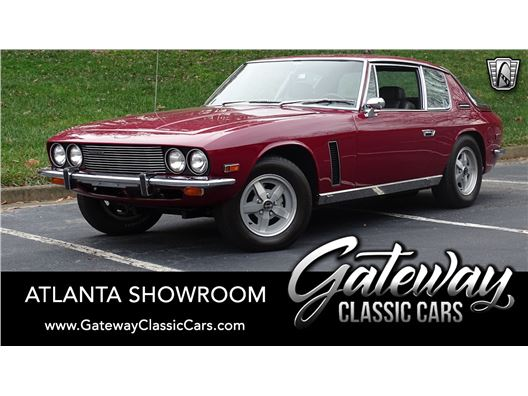 1973 Jensen Interceptor 3 for sale in Alpharetta, Georgia 30005