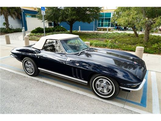 1966 Chevrolet Corvette for sale in Sarasota, Florida 34232