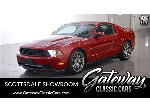 2011 Ford Mustang for sale in Phoenix, Arizona 85027