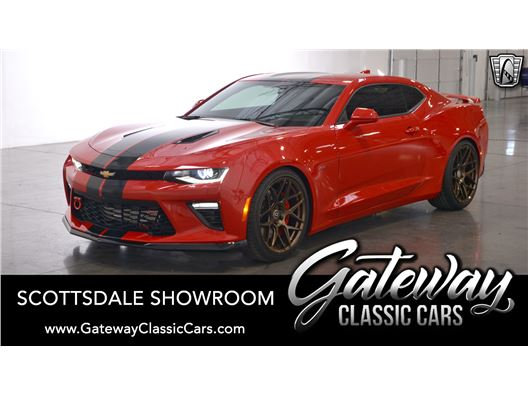 2016 Chevrolet Camaro for sale in Phoenix, Arizona 85027