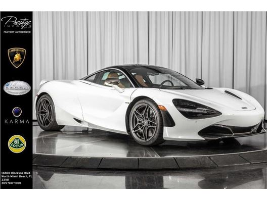 2018 McLaren 720S MSO for sale on GoCars.org