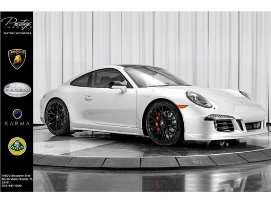 2015 Porsche 911 for sale on GoCars.org