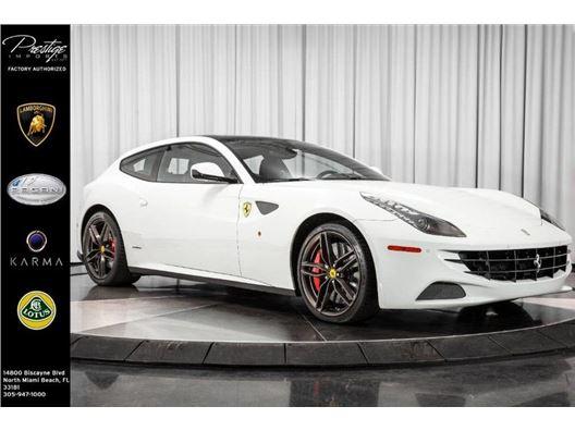 2015 Ferrari FF for sale in North Miami Beach, Florida 33181