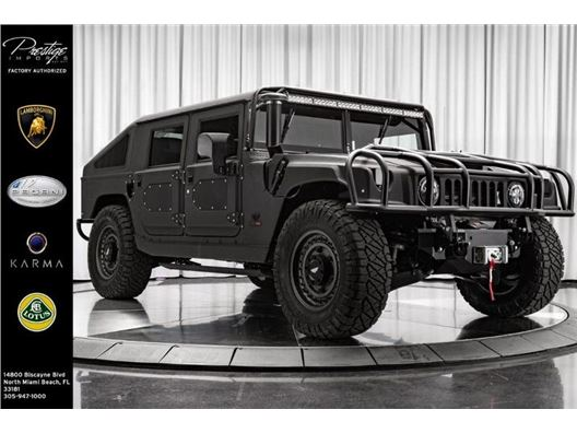 2018 Hummer H1 for sale in North Miami Beach, Florida 33181