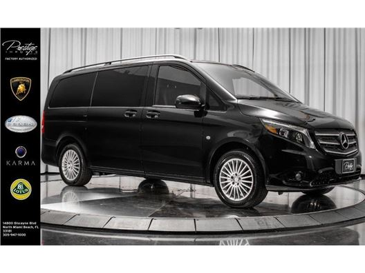 2018 Mercedes-Benz Metris Passenger Van for sale on GoCars.org
