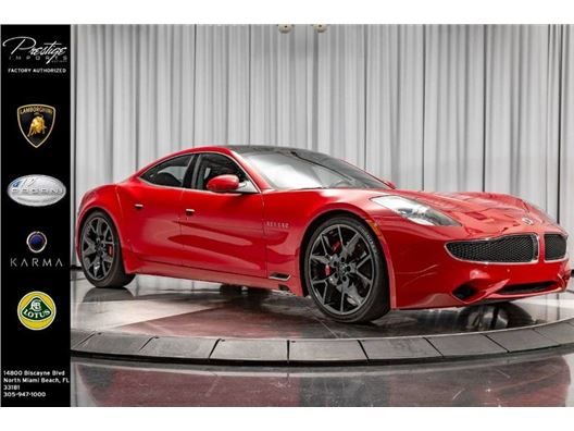 2018 Karma Revero for sale in North Miami Beach, Florida 33181