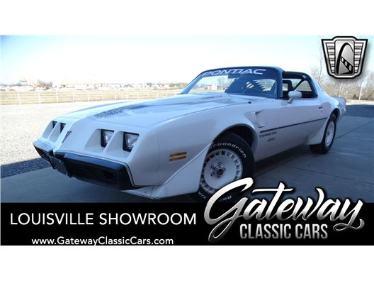 1981 Pontiac Trans Am for sale in Memphis, Indiana 47143