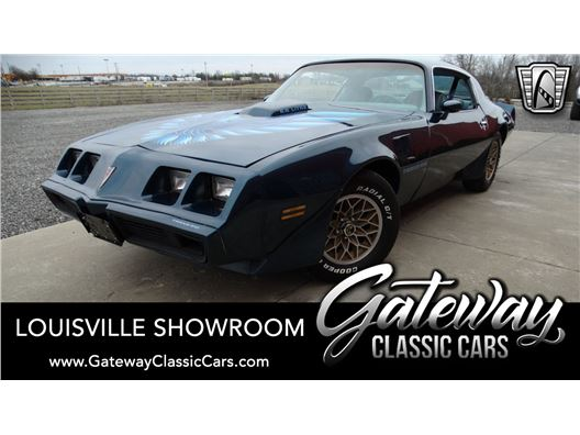 1979 Pontiac Trans Am for sale in Memphis, Indiana 47143