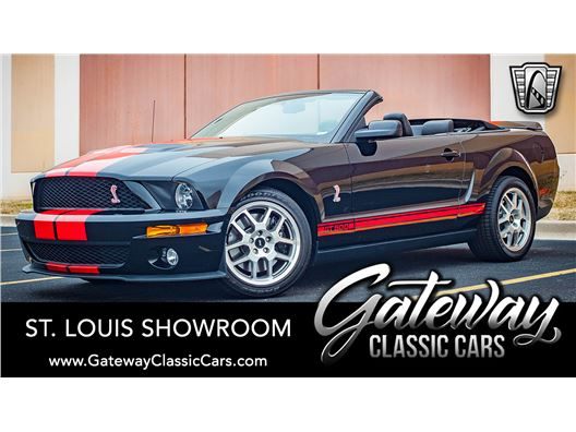 2008 Ford Mustang for sale in OFallon, Illinois 62269