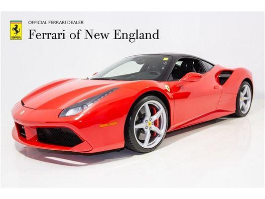 2018 Ferrari 488 GTB for sale on GoCars.org