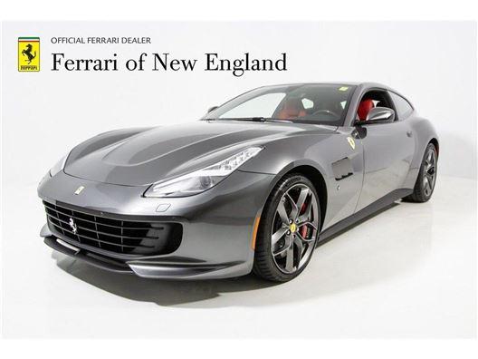 2018 Ferrari GTC4Lusso for sale in Norwood, Massachusetts 02062