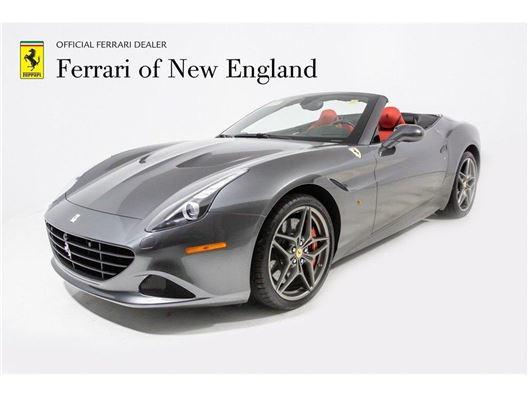 2018 Ferrari California T for sale on GoCars.org