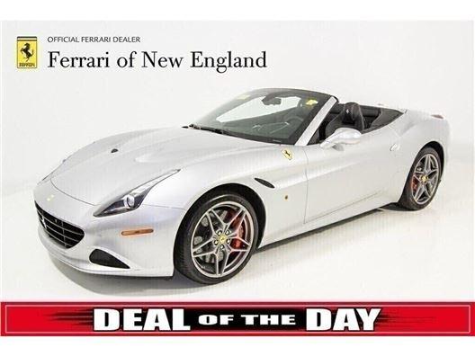 2017 Ferrari California T for sale on GoCars.org