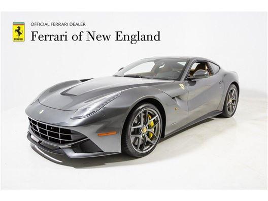 2016 Ferrari F12berlinetta for sale on GoCars.org