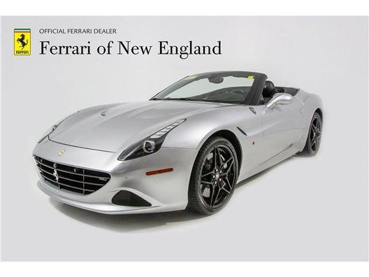 2015 Ferrari California T for sale on GoCars.org