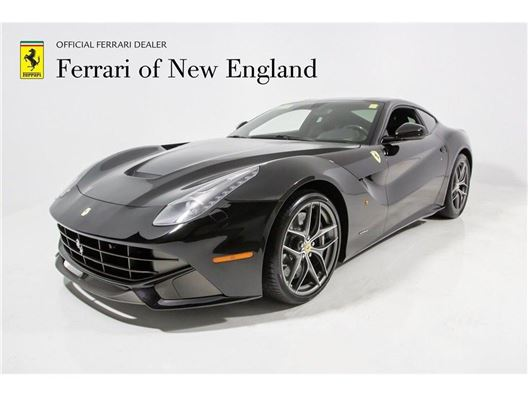 2014 Ferrari F12berlinetta for sale in Norwood, Massachusetts 02062