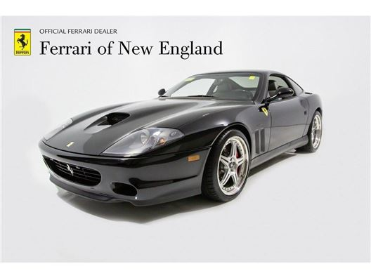 2003 Ferrari 575M Maranello for sale in Norwood, Massachusetts 02062