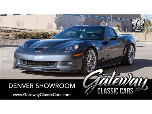 2013 Chevrolet Corvette for sale in Englewood, Colorado 80112