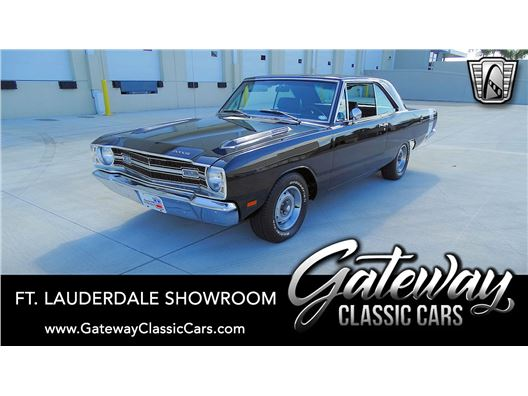 1969 Dodge Dart for sale in Coral Springs, Florida 33065