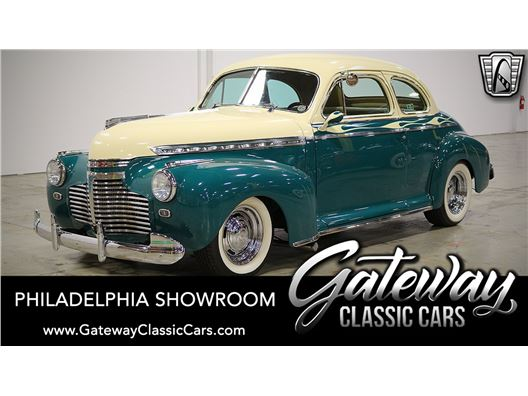 1941 Chevrolet Master Deluxe for sale in West Deptford, New Jersey 8066