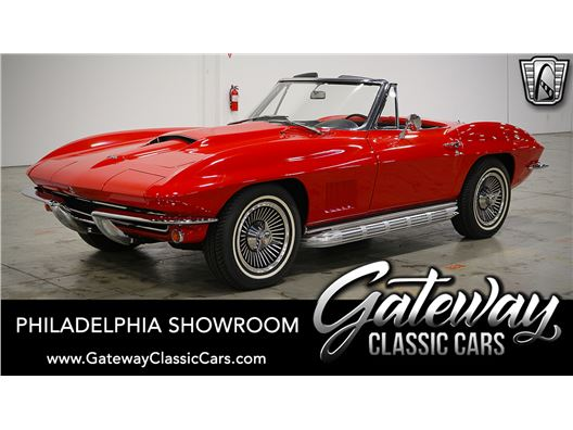 1967 Chevrolet Corvette for sale in West Deptford, New Jersey 8066