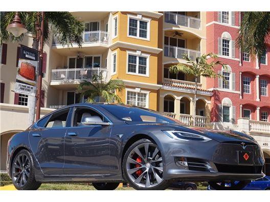 2018 Tesla Model S P100D for sale on GoCars.org