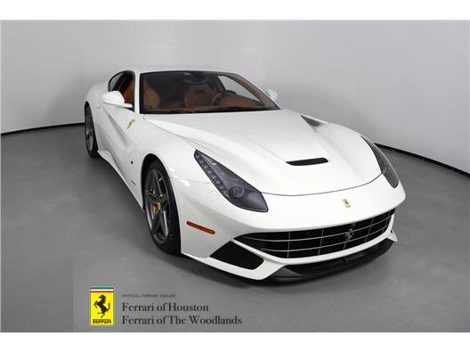 2014 Ferrari F12 Berlinetta for sale on GoCars.org