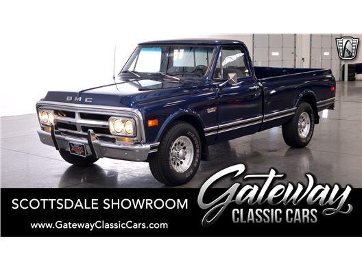 1972 GMC 2500 for sale in Phoenix, Arizona 85027