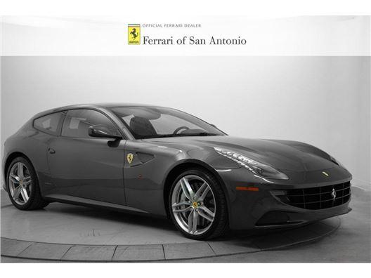 2014 Ferrari FF for sale in San Antonio, Texas 78249