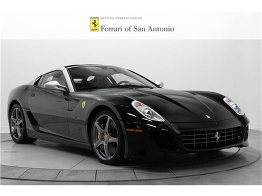 2011 Ferrari SA Aperta for sale in San Antonio, Texas 78249