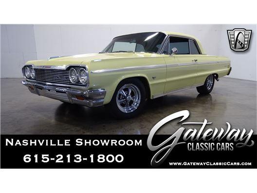 1964 Chevrolet Impala for sale in La Vergne