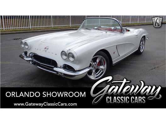 1962 Chevrolet Corvette for sale in Lake Mary, Florida 32746
