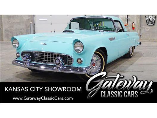 1955 Ford Thunderbird for sale in Olathe, Kansas 66061