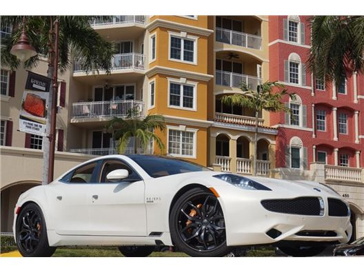 2018 Karma Revero Aliso Edition for sale in Naples, Florida 34104